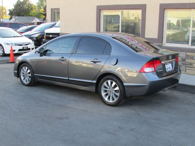 2011 Honda Civic EX-L Sedan in American Fork, Utah 84003