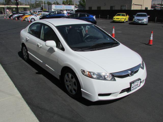 2011 Honda Civic LX Sedan in American Fork, Utah 84003