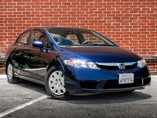 2011 Honda Civic GX Natural Gas Burbank, CA