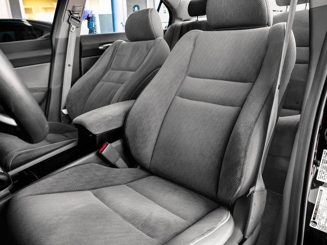 2011 Honda Civic GX Natural Gas Burbank, CA 10