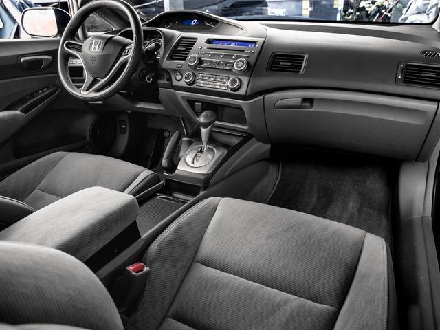 2011 Honda Civic GX Natural Gas Burbank, CA 11