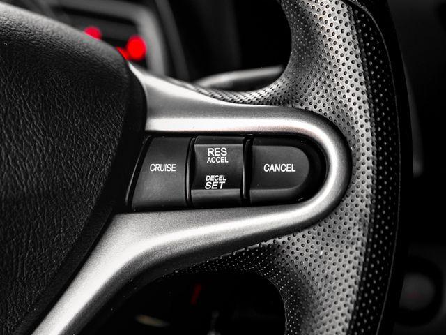 2011 Honda Civic GX Natural Gas Burbank, CA 16