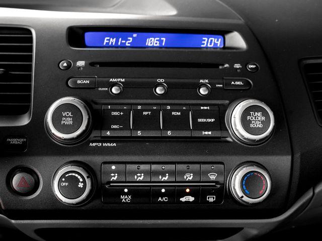 2011 Honda Civic GX Natural Gas Burbank, CA 18