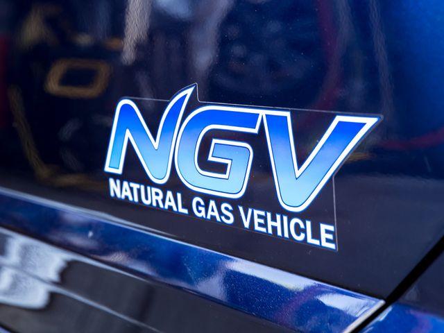 2011 Honda Civic GX Natural Gas Burbank, CA 20