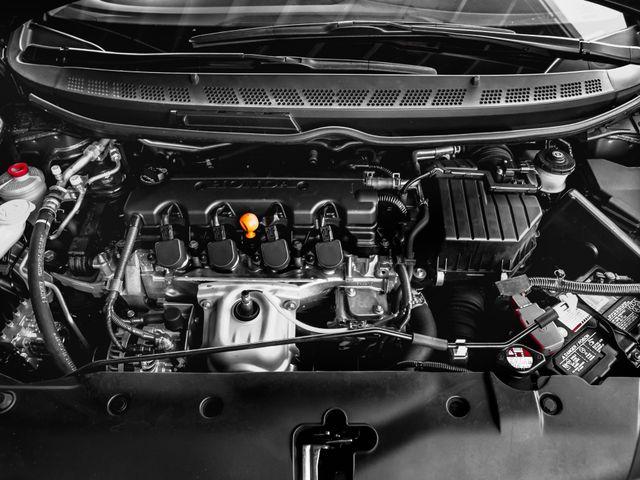 2011 Honda Civic GX Natural Gas Burbank, CA 21