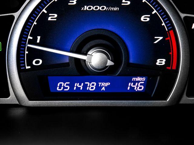 2011 Honda Civic GX Natural Gas Burbank, CA 24