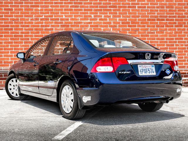 2011 Honda Civic GX Natural Gas Burbank, CA 7