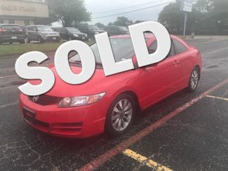 2011 Honda Civic EX 84k Extra Clean   Ft. Worth, TX   Auto World Sales LLC in Fort Worth TX