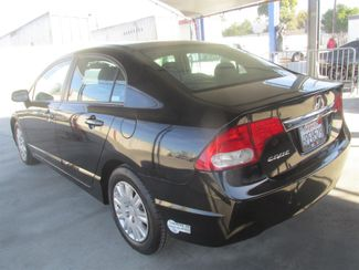 2011 Honda Civic GX Gardena, California 1