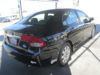 2011 Honda Civic GX Gardena, California 2