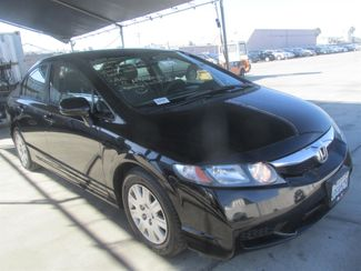 2011 Honda Civic GX Gardena, California 3