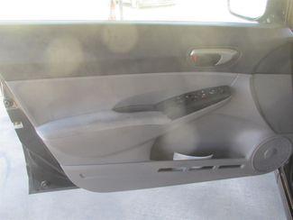 2011 Honda Civic GX Gardena, California 9