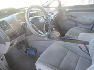 2011 Honda Civic GX Gardena, California 4