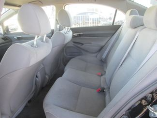 2011 Honda Civic GX Gardena, California 10