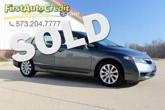 2011 Honda Civic EX-L in Jackson MO, 63755