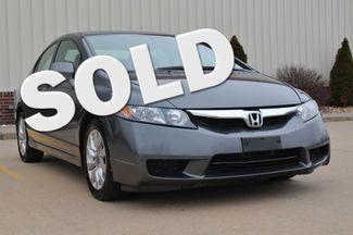 2011 Honda Civic EX-L in Jackson, MO 63755