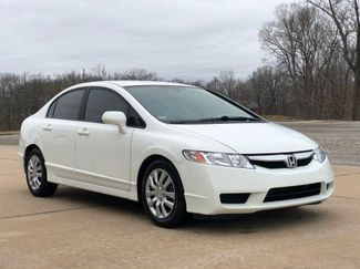 2011 Honda Civic LX in Jackson, MO 63755