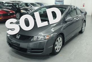 2011 Honda Civic LX Coupe Kensington, Maryland