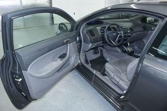 2011 Honda Civic LX Coupe Kensington, Maryland 14
