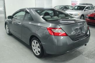 2011 Honda Civic LX Coupe Kensington, Maryland 2