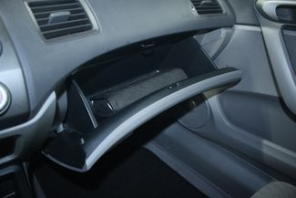 2011 Honda Civic LX Coupe Kensington, Maryland 73