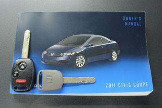 2011 Honda Civic LX Coupe Kensington, Maryland 96
