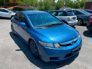 2011 Honda Civic LX in Knoxville, Tennessee 37917