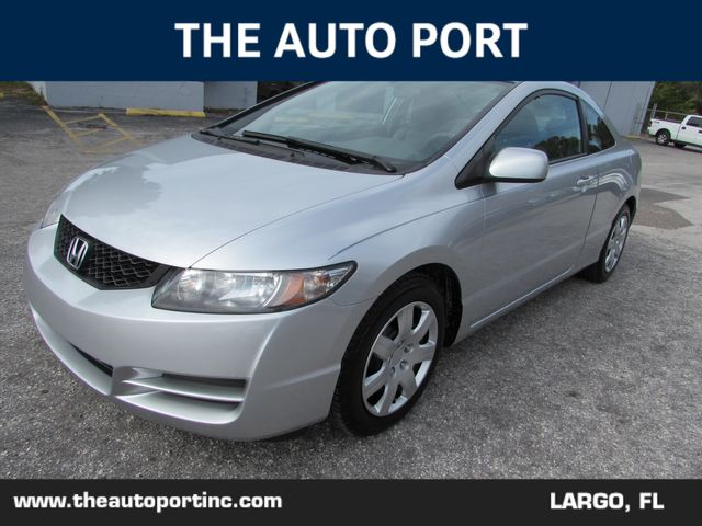 2011 Honda Civic LX in Largo, Florida 33773