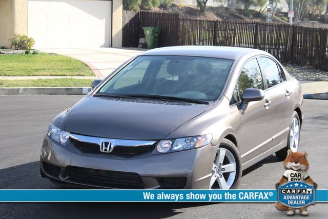 2011 Honda CIVIC LX-S SEDAN AUTOMATIC SERVICE RECORDS AVAILABLE