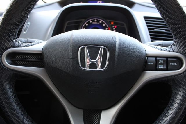 2011 Honda CIVIC LX-S SEDAN AUTOMATIC SERVICE RECORDS AVAILABLE in Woodland Hills, CA 91367