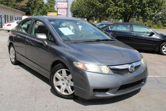2011 Honda Civic LX in Mableton, GA 30126