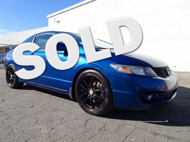2011 Honda Civic Si Madison, NC 0