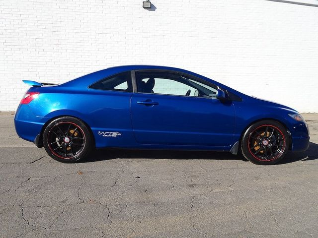 2011 Honda Civic Si Madison, NC 1