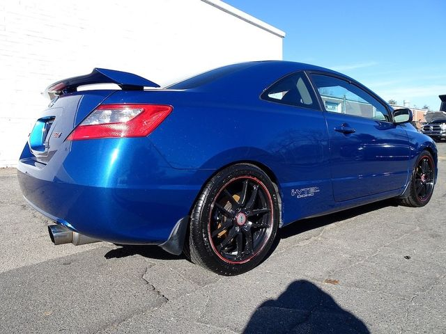 2011 Honda Civic Si Madison, NC 2