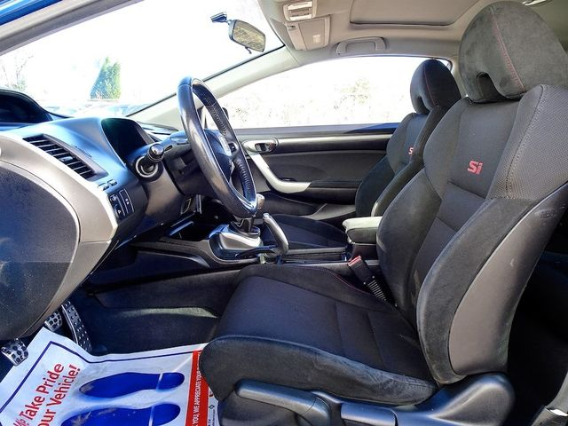 2011 Honda Civic Si Madison, NC 24