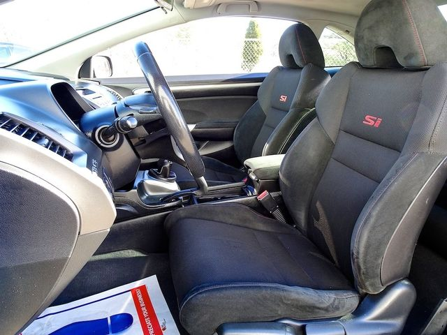 2011 Honda Civic Si Madison, NC 25