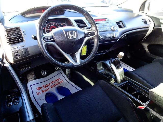 2011 Honda Civic Si Madison, NC 29
