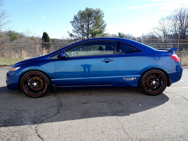 2011 Honda Civic Si Madison, NC 5