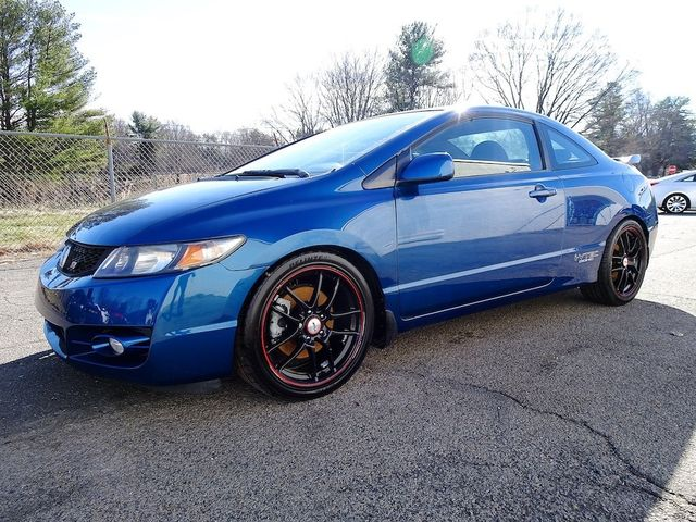 2011 Honda Civic Si Madison, NC 6