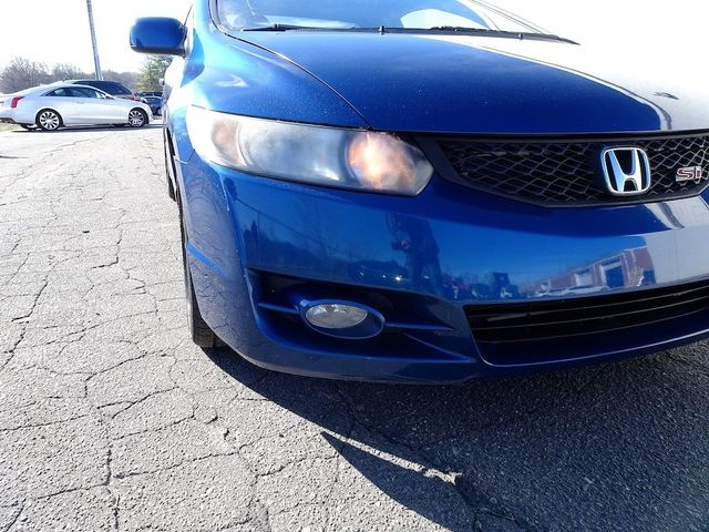 2011 Honda Civic Si Madison, NC 8