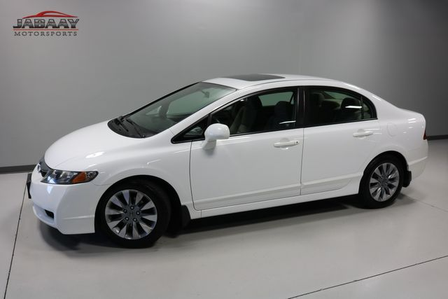 2011 Honda Civic EX Merrillville, Indiana 27