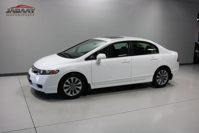 2011 Honda Civic EX Merrillville, Indiana 32