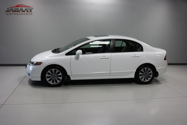 2011 Honda Civic EX Merrillville, Indiana 33