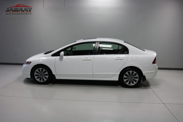 2011 Honda Civic EX Merrillville, Indiana 34