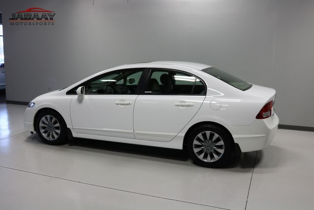 2011 Honda Civic EX Merrillville, Indiana 35