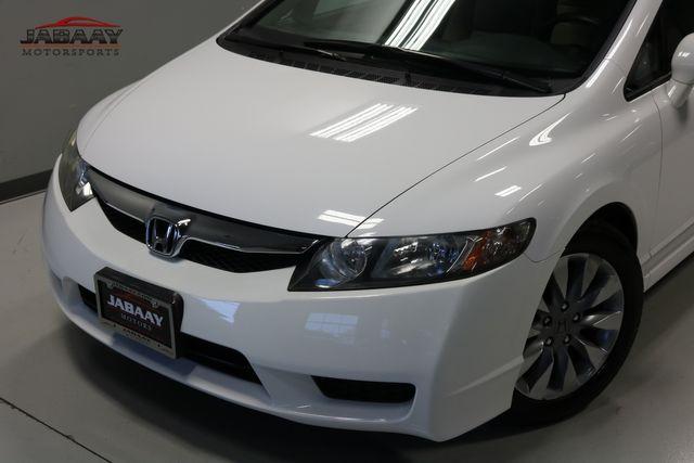 2011 Honda Civic EX Merrillville, Indiana 28