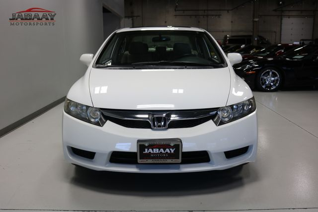 2011 Honda Civic EX Merrillville, Indiana 7