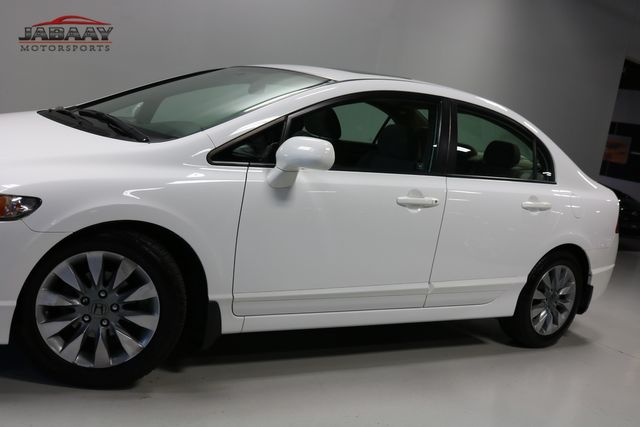 2011 Honda Civic EX Merrillville, Indiana 29