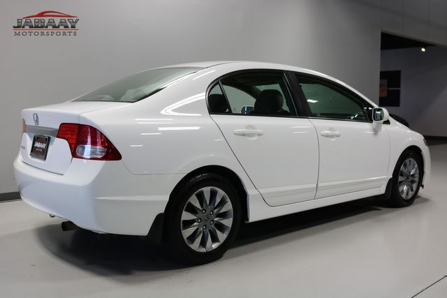 2011 Honda Civic EX Merrillville, Indiana 4