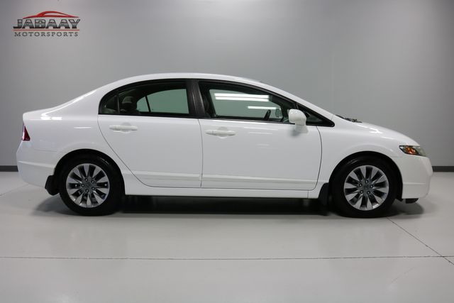2011 Honda Civic EX Merrillville, Indiana 5